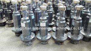 Tension Cylinder Track Adjuster Cylinder for Hyundai R225-7 pictures & photos