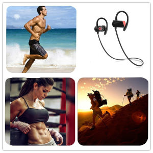 Wireless Communication Silent Disco Bluetooth Surround Sound Headset for DVD pictures & photos
