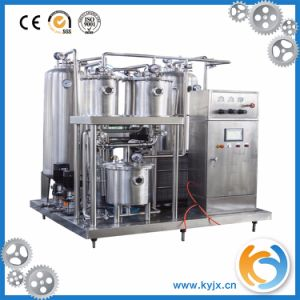 Carbonate Beverage Drink Water Mixer for Gas Drink pictures & photos