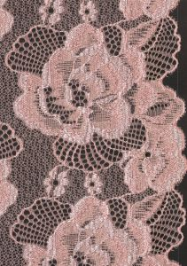 """8"""" Width Flowery Embroidery Lace Trimming for Lady′s Underwear Wedding Dress at Low Cost with Fast Delivery pictures & photos"""