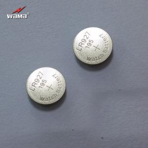 AG9 1.5V 56mAh Alkaline Battery pictures & photos