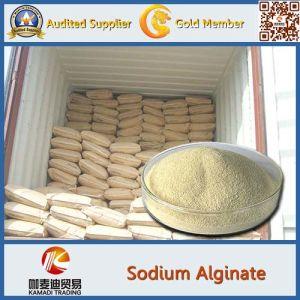 Sodium Alginate Gum (CMC, Xanthan gum) Food Grade Series pictures & photos