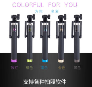 2016 Factory Price Customized One-Piece Selfie Stick 3.0 pictures & photos