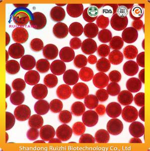 Haematoccus Pluvialis Astaxanthin Softgel Capsule pictures & photos