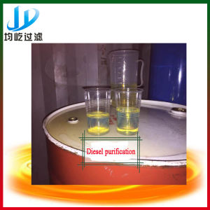 Biodiesel Processing Oil Purification Filter pictures & photos