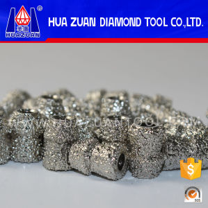 High Quality Diamond Wire Beads for Stones pictures & photos