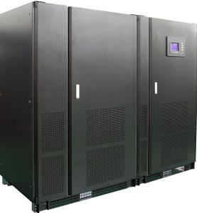 Sun-33t Series 400-500kVA Online UPS with Isolated Transformer pictures & photos