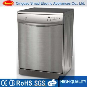 Home Freestanding Stainless Steel Dishwasher pictures & photos