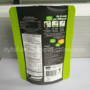 Aluminum Foil Bag Stand up Pouch for Food Packaging pictures & photos