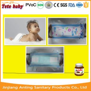 Hot Sell OEM Own Unit 4 Star Brand Pampering Disposable Baby Diaper for Africa Market pictures & photos