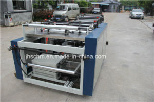 Non-Woven Cutting Machine pictures & photos