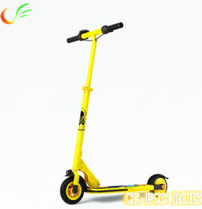 for Teenagers or Ladies Mini Lightest Weight Folding Electric Scooter for Adult pictures & photos