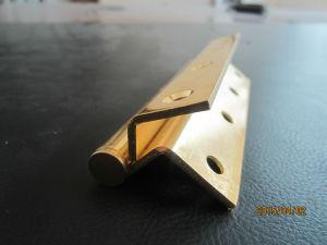 """4""""X3"""" Bending Steel or Iron Door Hardware Hinge pictures & photos"""