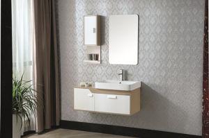 Wall-Mounted Modern Cabinet Series Bathroom Vanity