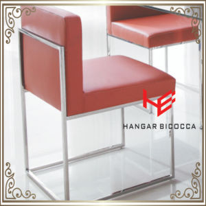 Chair (RS161902) Bar Chair Banquet Chair Modern Chair Restaurant Chair Hotel Chair Office Chair Dining Chair Wedding Chair Home Chair Stainless Steel Furniture