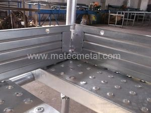 Economical Steel Toe Board - Cuplock Scaffolding System Components pictures & photos