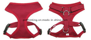 Soft Airmesh Pet Harness, Dog Harness Supply pictures & photos