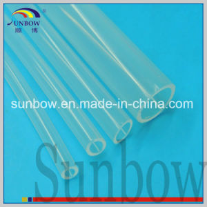 Chemical and Corrosion Resistance FEP Tube pictures & photos
