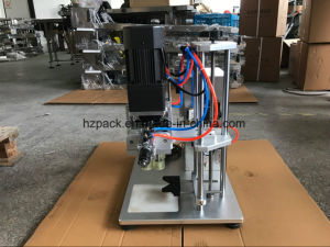 Desk Type Capping Machine Capper/Cap Sealing Machine pictures & photos