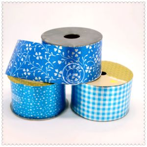 Cheap Gift Ribbon Roll for Wrapping pictures & photos