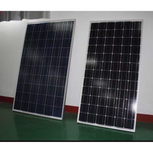 Polycrystalline 265W up Solar Panel High Quality at Lower Price pictures & photos