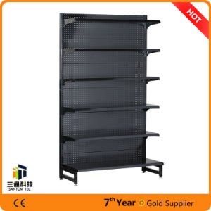 Good Price Grocery Store Display Shelf Gondola Shelving Supermarket Shelf for Sale pictures & photos
