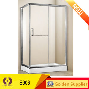 Sanitary Ware Bathroom Shower Room (E603) pictures & photos