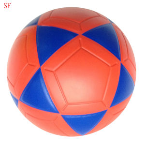 Factory Cheap Price Low Price Promotional Football Soccer Ball pictures & photos