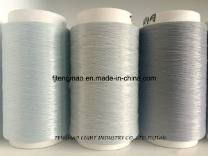 450d Grey FDY PP Yarn for Webbings