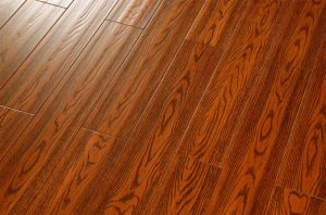 Pure Solid Wood Flooring for Living Room pictures & photos