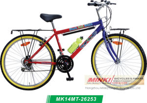 Lady′s Mountain Bike (MK14MT-24227) pictures & photos