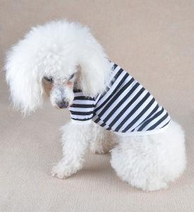 Pet Clothes Pet LED Striped Clothing pictures & photos