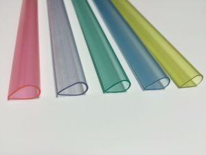 Plastic PVC Slide Binder Sb Pattern pictures & photos