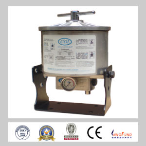Gjl Hydraulic Oil Cleaner Series/Oil Purifier Machine pictures & photos