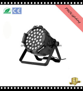 Nightclub / Theater Stage LED PAR Cans Lighting with 36PCS 3W 3-in-1 LEDs pictures & photos