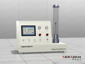 Testech Limited Oxygen Index Testing Machine, ISO4589 pictures & photos