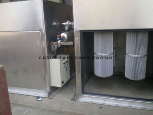 Silo Top Silo Venting Filter Dust Collector pictures & photos