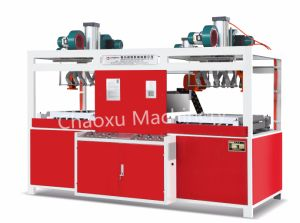 ABS. PC Plastic Sheet Thermoforming Luggage Machine pictures & photos