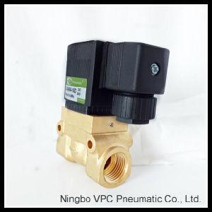 Slg Series High Pressure Brass Solenoid Valve pictures & photos