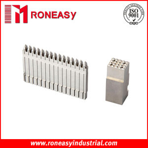 Plastic Mold Tooling Spare Parts (RY-PMT002) pictures & photos