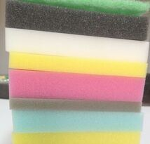 Colorful Sponge for Kitchen Cleaning pictures & photos