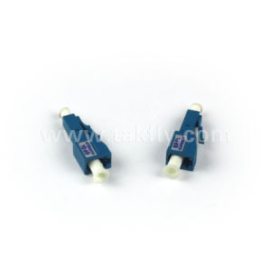 LC Connector Type Attenuator Singlemode or Multimode pictures & photos
