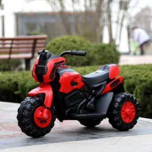 Kids Remote Ride on Motorcycle for Sale pictures & photos