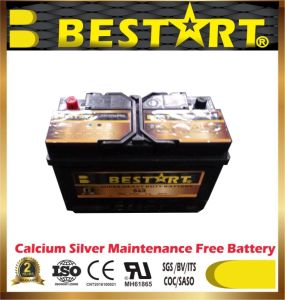 Bci 94r Mf CCA 880 SMF Auto Battery American Battery pictures & photos