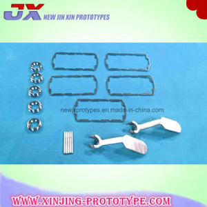 Customized High Quality Metal Stamping China Manufacturer