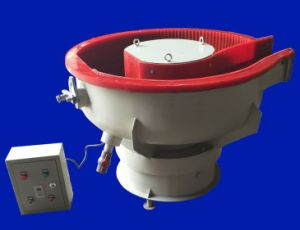 Vibratory Polishing Machine with Seperator pictures & photos
