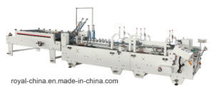Pre-Fold Fully Automatic High Speed Folder Gluer Machine with ISO9001 pictures & photos