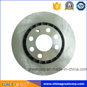 569042, 96179110 Chinese Auto Brake Rotor for Opel, Daewoo pictures & photos
