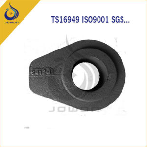 Iron Casting Spare Parts Hardware pictures & photos