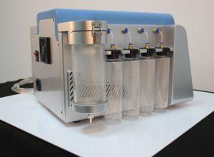 Hyperbaric Oxygen Facial Jet Peel Water Skin Rejuvenation Machine pictures & photos